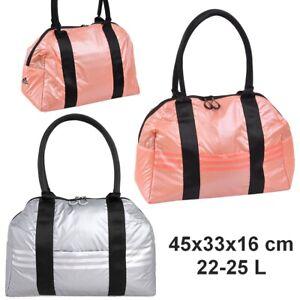 Adidas Damen Handtasche Shopper Sport Tasche Reisetasche ...