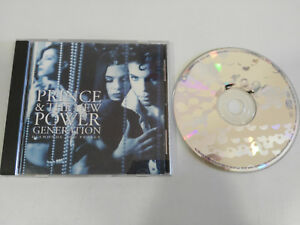 PRINCE-amp-the-New-Power-Generation-Diamonds-and-Pearls-CD-1991-German-Edition