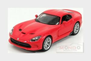 Dodge-Viper-Gts-Srt-Coupe-2013-Red-BURAGO-1-32-BU43033R