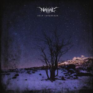Nagual-Self-Conqueror-CD
