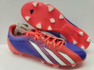 Adidas G97729 F10 TRX FG Firm Ground Messi Soccer Shoes Cleats ... 1dda839ec7d