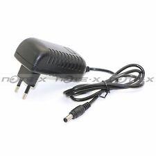 Adaptateur Secteur Alimentation Chargeur AC DC 220V 12V 1A 1000mA 12W 5,5mm