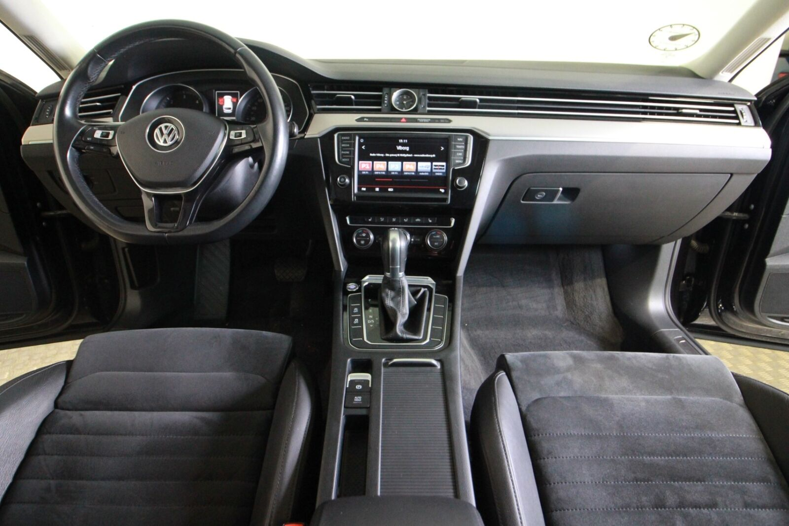 VW Passat TDi 190 Highline Variant DSG