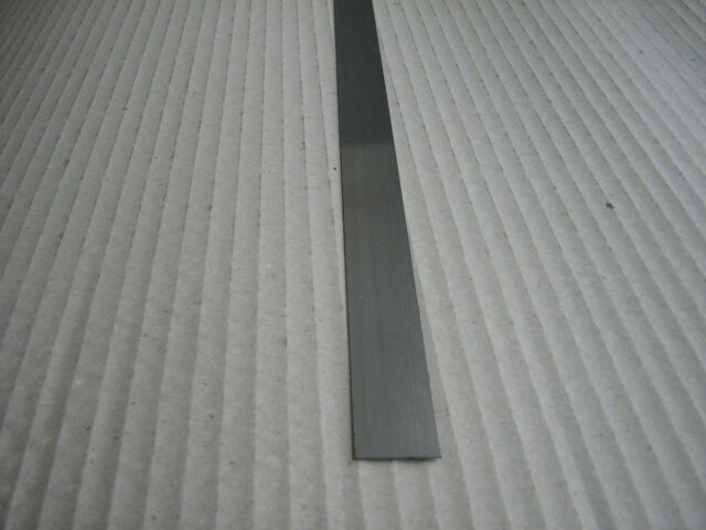 Strip of steel spring in steel ck75 250 mm length /> please select
