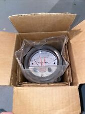 Dwyer Series 3000 Photohelic Pressure Switch Gage New Open Box Old Stock
