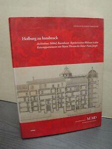 Hofburg-zu-Innsbruck-Architektur-Moebel-Lieselotte-Hanzl-Wachter