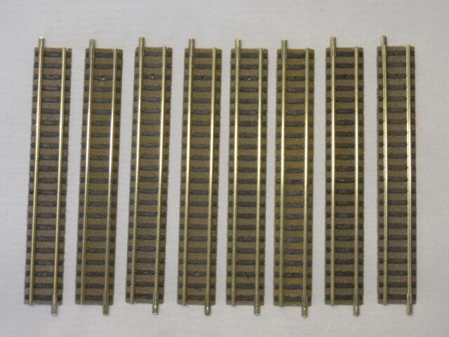 Flm piccolo 9101 gerades Gleis 111mm TOP 8 Stück (34304)