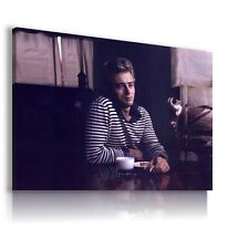 JAMES DEAN AMERICAN ACTOR   Canvas Wall Art Picture    JD14  X MATAGA .