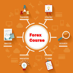 Forex trading strategy course