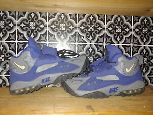 9e0bdb3f8b Mens Nike Air Max Speed Turf Cool Grey / Deep Royal Blue 525225-084 ...