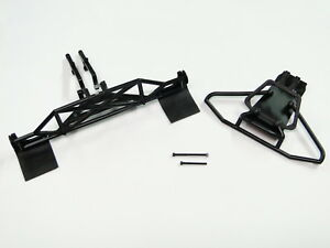 NEW-TEAM-ASSOCIATED-SC10-2WD-Bumpers-Front-amp-Rear-SC10-3-AT5