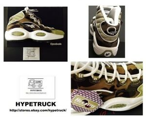 5922282887b9 Image is loading A-Bathing-Ape-Bape-x-Reebok-1st-Camo-