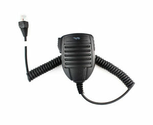 MH-67A8J-8Pin-Microphone-For-YAESU-FT-2400-Vertex-Standard-VX-2100-VX-2200-Radio