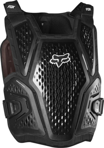 Fox Racing Raceframe Impact SB CE Roost Guard  Adult Chest Protector MX ATV Offr