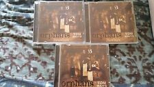 Tom Waits - Orphans: Brawlers (CD, Comp, Unofficial)  3cd
