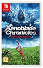 Xenoblade Chronicles: Definitive Edition -- Edición estándar (Nintendo Switch, 2020)