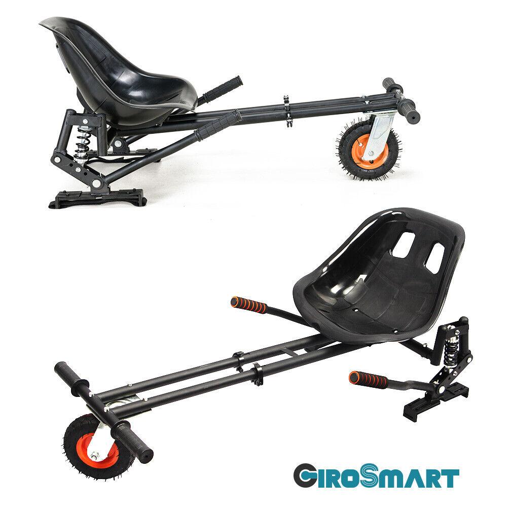Version améliorée + Amortisseur Hoverkart Go Kart Speed Kart pour tous E-