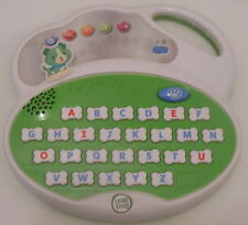 Leap Frog Discoveries Alphabet ABCs Scout Electronic