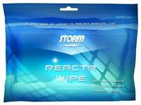 Storm Reacta Wipes Bowling Ball Cleaning Wipes 20 Pack
