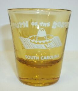 Vintage-Barware-South-Carolina-Souvenir-Shot-Glass