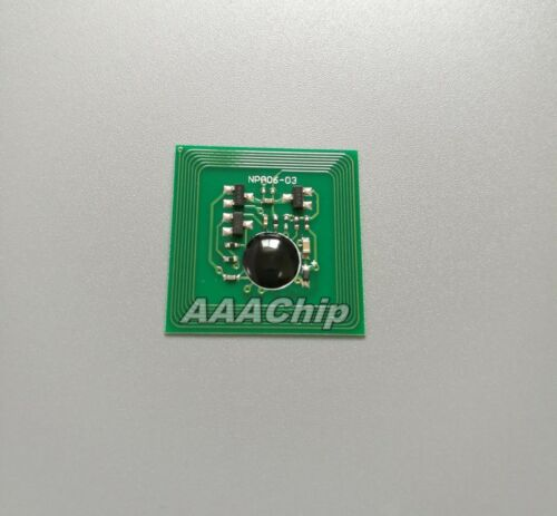 1 x Drum Reset Chip For Xero WorkCentre 7132 7232 7242 013R00636 CT350580