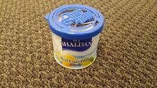 Air Freshener My Shaldan Squash Scent Car Freshener Gel/Can