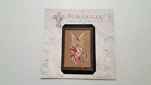 Mirabilia-Cross-Stitch-Design-Titania-Queen-of-the-Fairies-by-Nora-Corbett-1685