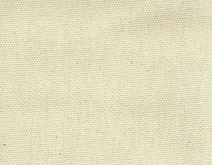 Roc-Lon-Duck-Unbleached-6oz-45-47-034-Wide-100-Cotton-Sold-by-the-Yard