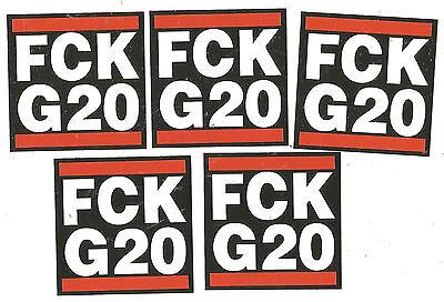 Fck Antifa Aufkleber