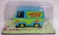 Johnny Lightning, 383-05, The Mystery Machine, Scooby Doo, 1:18 Scale