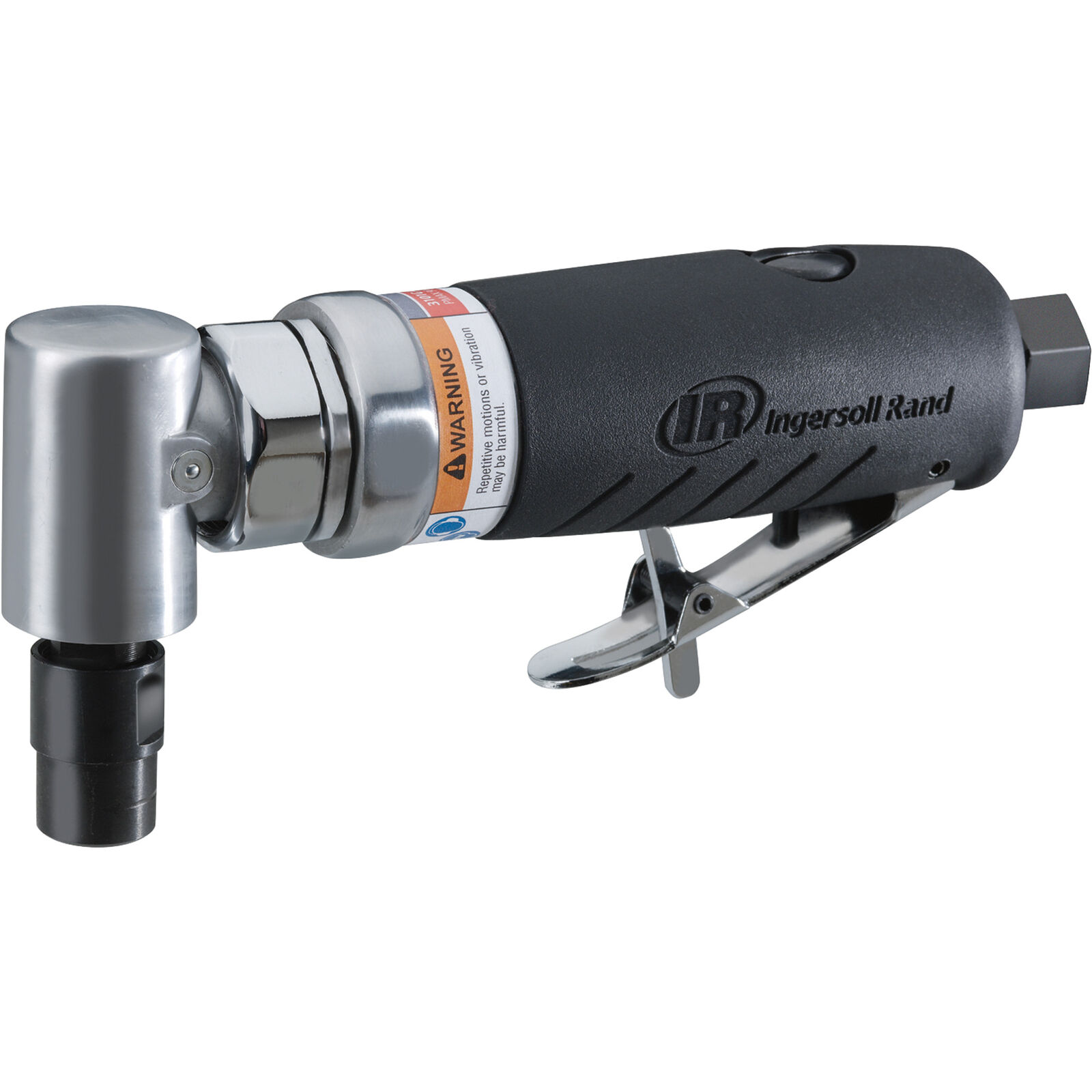 Ingersoll Rand Angle Die Grinder-1/4in #3101G. Buy it now for 76.99