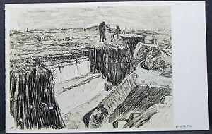 K-u-K-Patriotica-Ak-Austria-Wk-1-Postcard-WW1-Postcard-Lot-H-9140