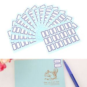 Self-Adhesive-Sticky-White-Label-Writable-Name-Stickers-Blank-Note-Labels-KW