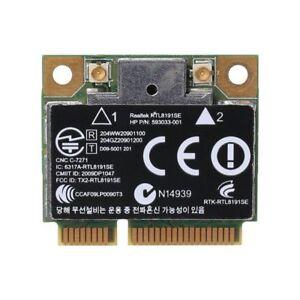 Broadcom BCM943460MC 802.11 a//b//g//n//ac 3x3 Wireless Mini PCIe WiFi card