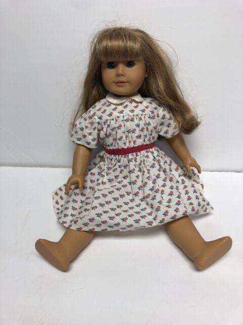 Kirsten American Girl Doll 2008