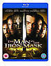 The Man In The Iron Mask (Blu-ray, 2014)