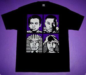 8752430e458 New Nas illmatic purple shirt rap white concord match 11 jordan ...