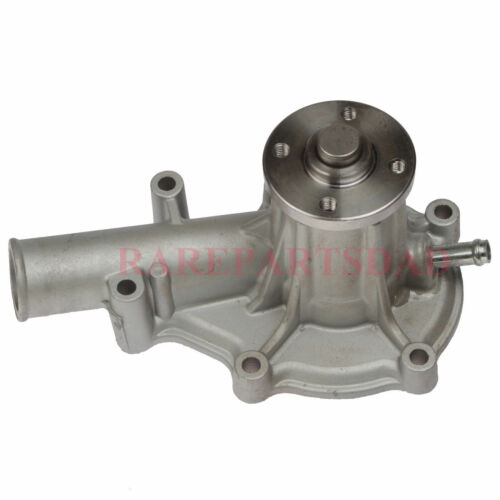 Water Pump 125285A1 For Case 1825B 460 MAXI-SNEAKER SERIES-C TRENCHER