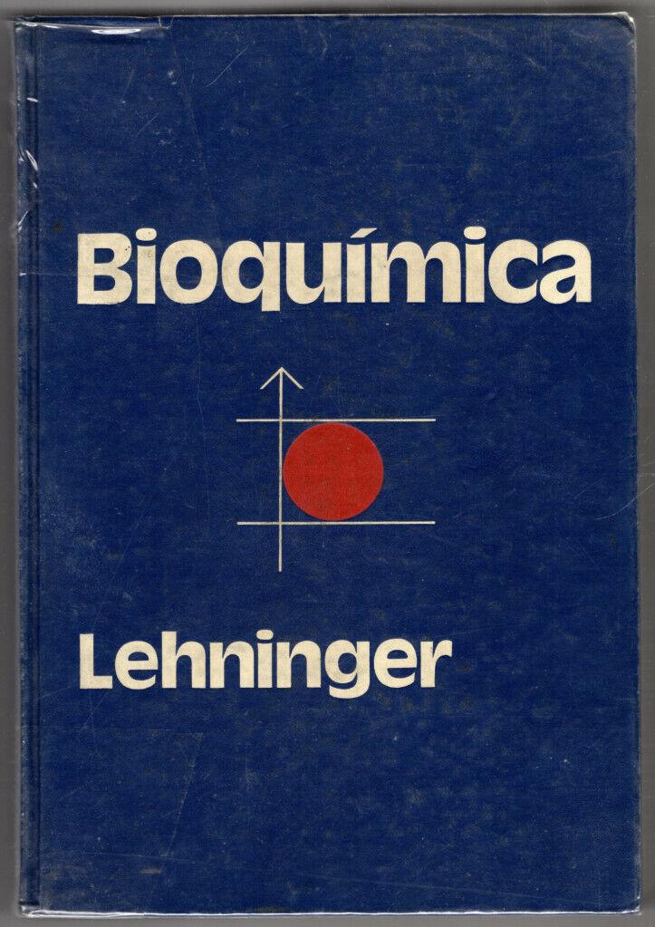 Bioquimica Las Bases Moleculares De La Estructura Y Funcion Celular Spanish Ed