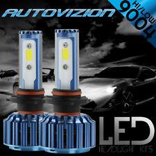 AUTOVIZION LED HID Headlight Conversion kit 9004 HB1 6000K 1990-1993 Volvo 240