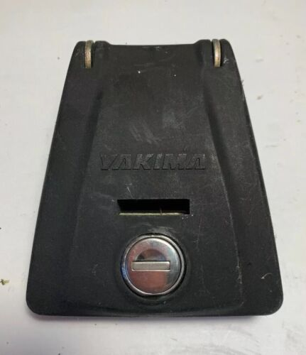 Yakima Q Tower replacement body cam lock housing Ships FREE! bolt