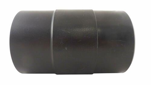 """4/"""" Flexible Hose Connector with 3 15//16/"""" OD /& 3 11//16/"""" ID ABS Dust Collector"""