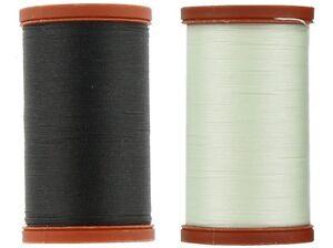 Coats-amp-Clark-Extra-Strong-Upholstery-Thread-Black-amp-White-2-Pack