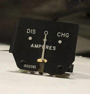 Aircraft Avionics Multifunctional Indicator vintage