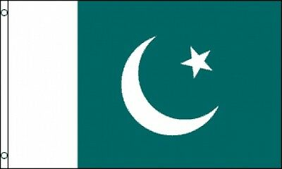 3/'x5/' Pakistan Flag Pakistani Islamic Republic New Country Nation 3x5