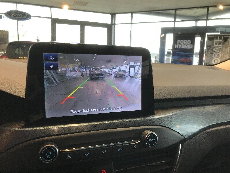 Ford Focus 1,0 EcoBoost mHEV Active - billede 9