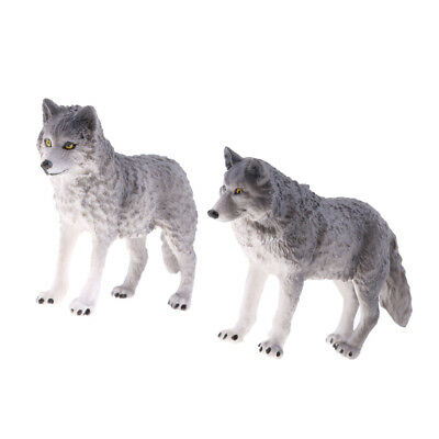 Realistic Wild//Farm//Nature Animal//Tree Model Action Figures Kid Toy Collectibles