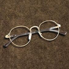 c65905a546a item 1 Vintage Gold Full-Rim Spectacles Women Oval Eyeglass Frame Man Plain Glass  Clear -Vintage Gold Full-Rim Spectacles Women Oval Eyeglass Frame Man ...