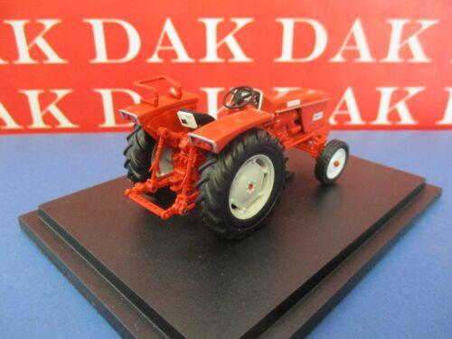 Die cast 1//43 Modellino Trattore Farm Tractor Renault 56 1968
