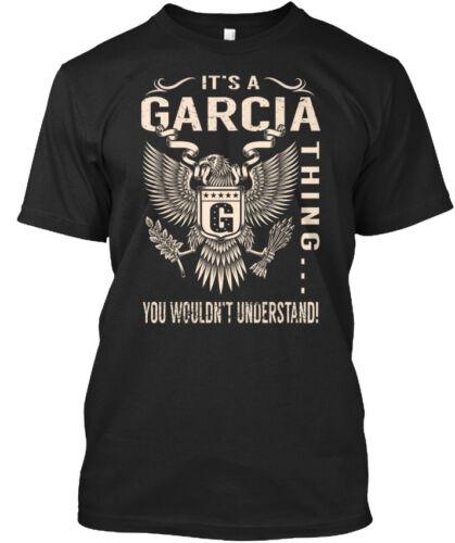 Vous ne serait pas standard Unisexe T-Shirt Dernier son un Garcia chose-Il est chose..